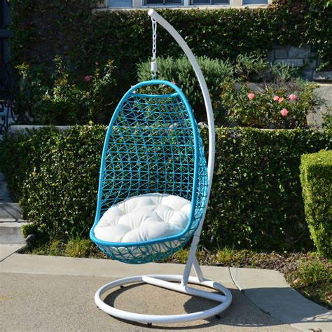 wicker swing bed wicker rattan swing bed chair weaved egg shape hanging
