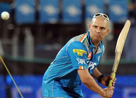 yuvraj singh image gallery picture yuvraj singh has a hit cricket photo espn cricinfo