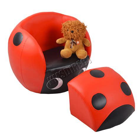 Foxhunter Kids Armchair Games Chair Boys Sofa Children