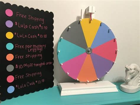 How To Make Spin Wheel Out Of Paper - 상의 prize wheel에 관한 아이디어 상위 17개개