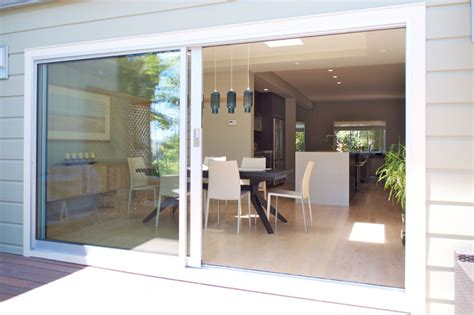 Sliding Door Modern Exterior Other Metro By Sven Sliding Doors Exterior