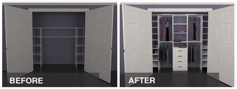 innovative storage solutions custom closet organizers inc custom closets toronto
