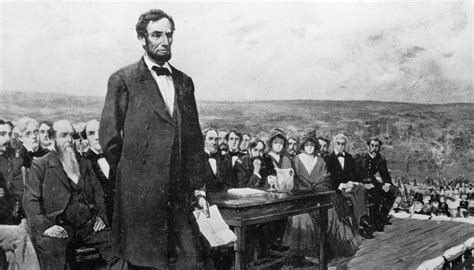 More On Battle Speeches 2 by The Gettysburg Address Some Speeches Are More Equal Than