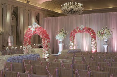 bling david tutera wedding decor