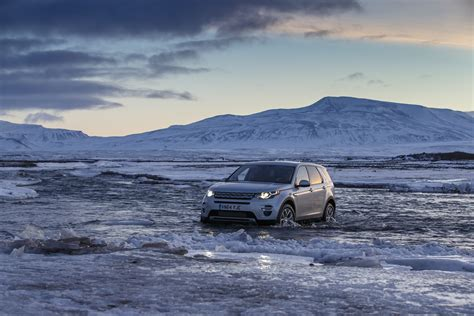 land rover discovery cing land rover discovery sport it s a king fortune