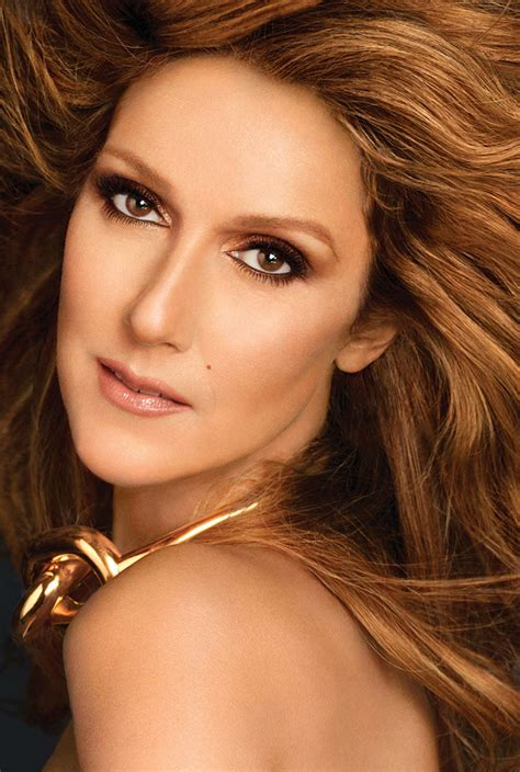 celine dion an intimate sit down with c 233 line dion taste of life