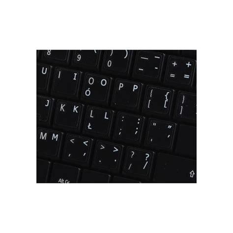 keyboard layout polish programmers pol prog tran pc