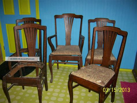 Ebay Vintage Dining Chairs Vintage Dining Room Chairs Ebay Vintage Dining Room Family Services Uk