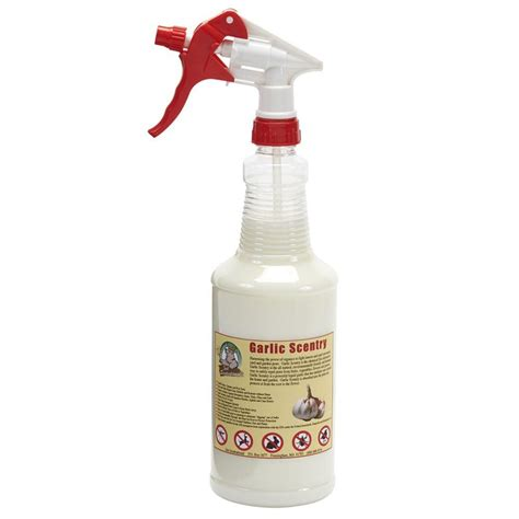 home depot spray paint trigger just scentsational 32 oz trigger sprayer with garlic