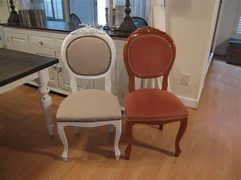 How To Refinish Dining Room Chairs by Refinished Dining Room Chairs Houston Furniture