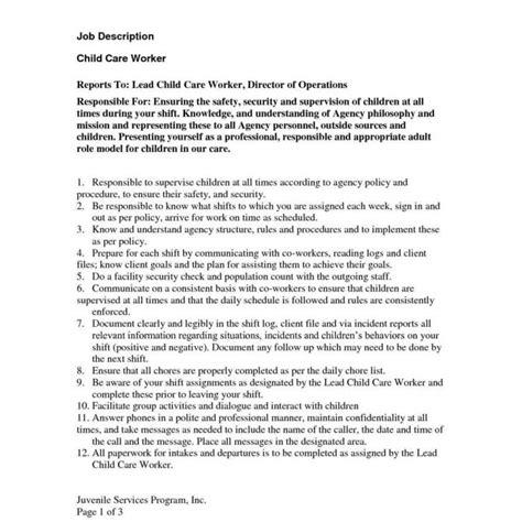 Teaching Assistant Resume Description