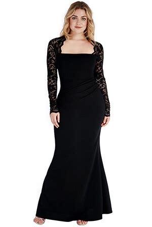 cocktail jurken plus size galajurken plus size