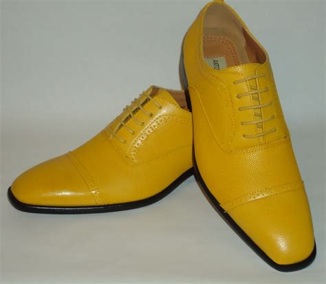 yellow dress shoes 28 images and shoes shoes yellow l