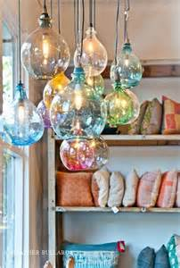 Glass Kitchen Lights 20 Pendant Lighting Ideas Messagenote