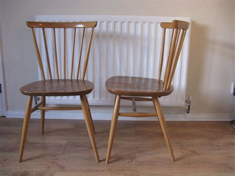 1950s ercol dining chairs antiques atlas ercol retro dining chairs golden