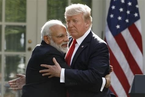 donald trump visit to india 16 hilarious memes that perfectly sum up pm narendra modi