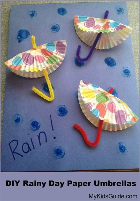 Umbrella Paper Craft - 25 best ideas about paper umbrellas on mini