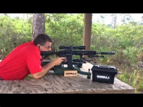 gorilla ammunition 300 blackout comparison youtube