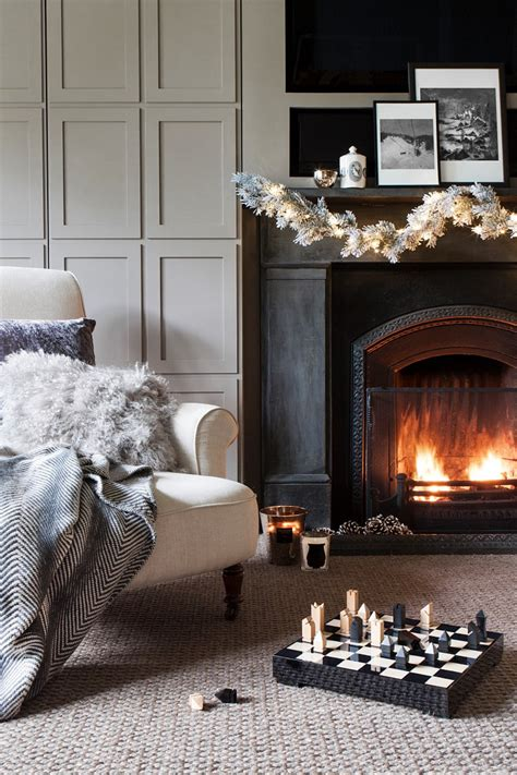 Decorating Home For Christmas by Hygge How To Embrace The Cosy Danish Concept
