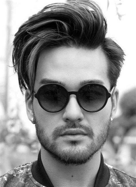 27 original 2017 mens hairstyles thick wodip com