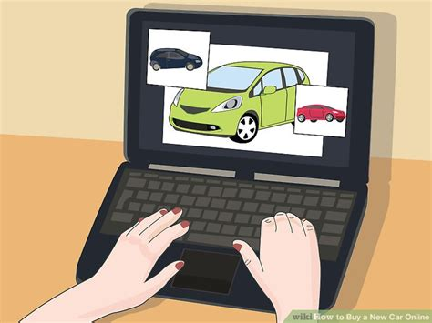 buy   car   pictures wikihow