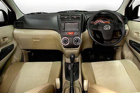 Alarm Mobil All New Avanza Info Mobil Dan Berita Mobil Terbaru Fitur Interior All New Xenia