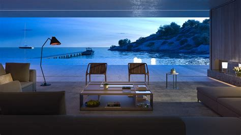 Superhouse Concept By Magnus Strom superhouses for the rich simply
