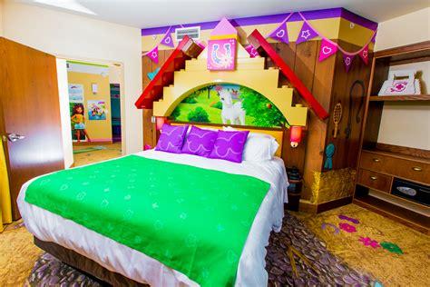 theme hotel florida legoland florida hotel opens inside the magic