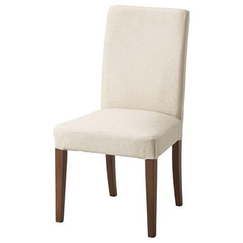 ikea wood chairs henriksdal chair brown linneryd natural ikea