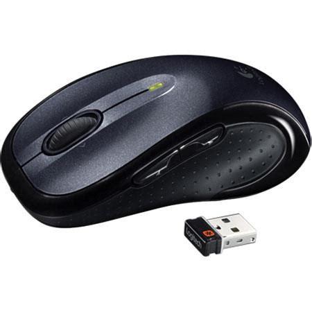 logitech m510 wireless laser mouse light silver upc 097855066596 logitech m510 wireless usb mouse