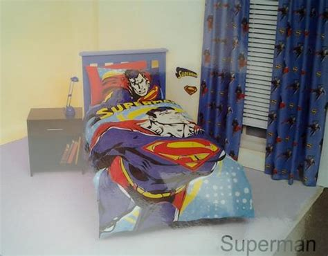 superman bed other bedding new superman bedding great for x mas