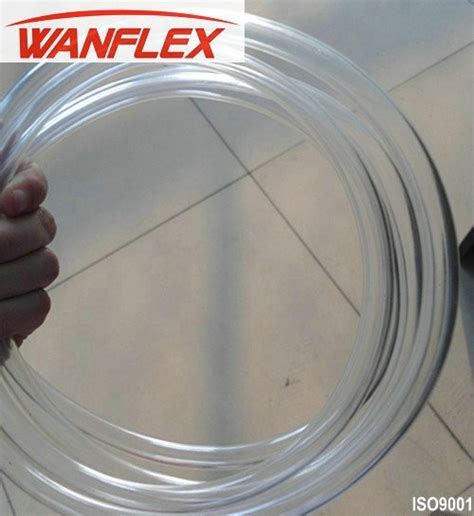 Propylene Vinyl Acrylic Sale Non Toxic Clear Food Grade Pvc Vinyl Tubing Or Hose With China Manufacturer