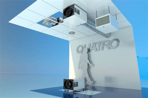 ceiling air purifier ceiling suspended wall mount free hanging air filtration