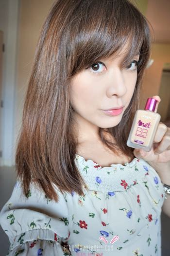 Harga L Oreal Mat Magique Bb Essence review l oreal mat magique bb essence beauyogarabbit