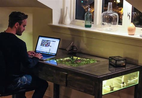 Costanza Desk by You Can Nap This Desk Like George Costanza Craziest