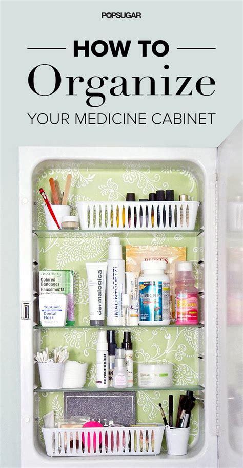 How To Organize Medicine Closet by 25 Best Ideas About Medicine Cabinet Organization On