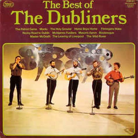 the best of the dubliners dubliners the best of the dubliners records lps vinyl