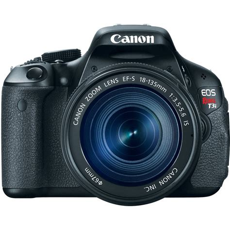canon eos rebel t3i digital slr the best shopping for you canon eos rebel t3i 18 mp cmos