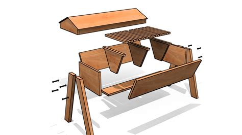 Top Bar Hive Plans Pdf by Top Bar Hive Plans