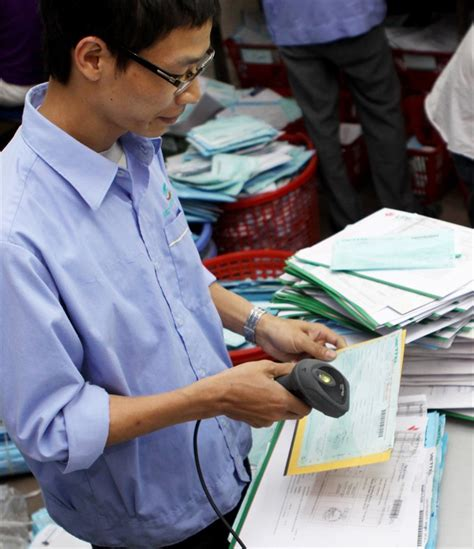 Post Office Background Check Tet Keeps Post Office Delivery Firms Busy News Vietnamnet