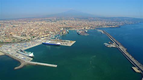 porto di catania autorit 224 portuale di catania porto di catania