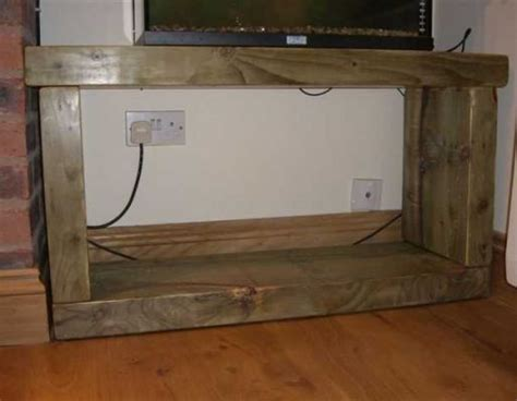Railway Sleeper Shelves by Beds Shelves And Furniture From Railway Sleepers