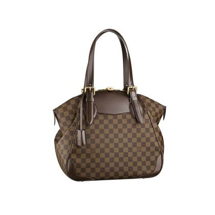 Handbag Verona the louis vuitton damier ebene verona bags