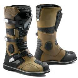 forma boots forma terra boots by atomic moto
