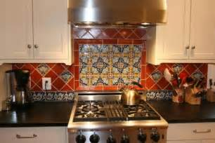 Spanish Tile Kitchen Backsplash Wood Shavings 187 Tips