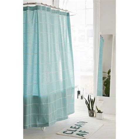 shower curtains home outfitters 1000 ideas about modern shower curtains on pinterest