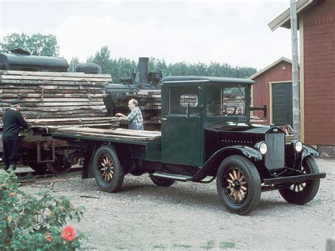 volvo truck series volvo truck series 1 1928