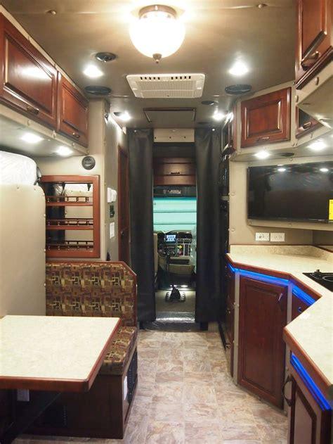 Big Rig Sleeper Cabin by Peterbilt With Legacy Sleeper Trucks