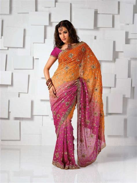 different saree drapes different ways to drape a saree