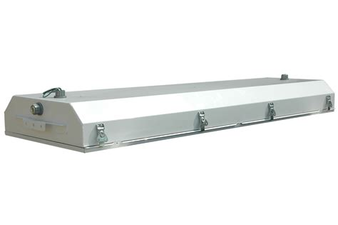 Class 1 Div 2 Light Fixtures Larson Electronics Releases A Four L Hazardous Location Light Fixture With Polycarbonate Lens